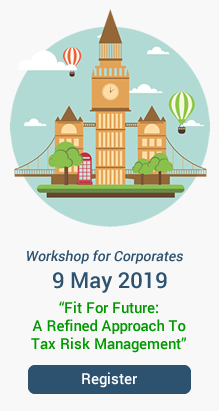 London Event May2019